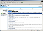 Windows98関連のデータダウンロードページ